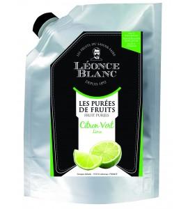 Puree owocowe - LIMONKA