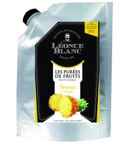 Puree owocowe - ANANAS