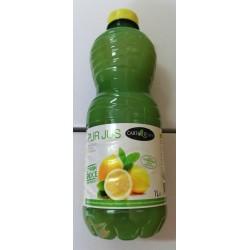 Sok cytrynowy naturalny