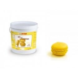Mix do makaroników żółty