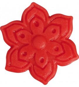 Marcepan czerwony 250g