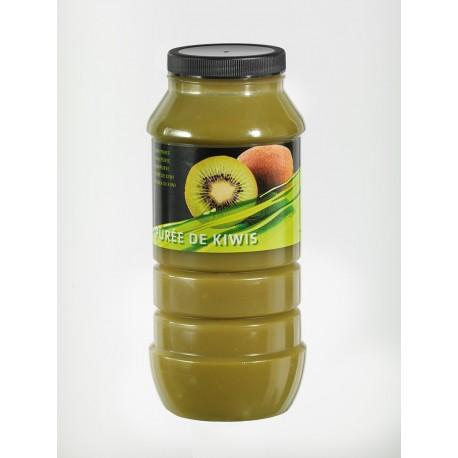 Puree owocowe - KIWI