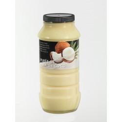 Puree owocowe - KOKOS