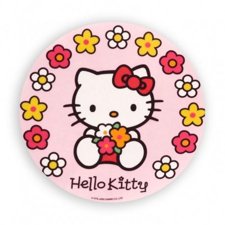 Opłatek waflowy Hello Kitty