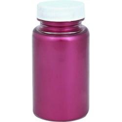 Pyłek metaliczny rubinowy