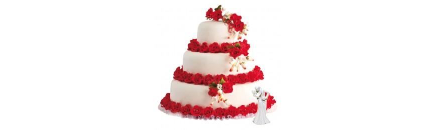 Styl angielski, torty w stylu angielskim, stojaki na torty, maty do koronek i inne