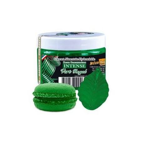 Barwnik w proszku zielony królewski