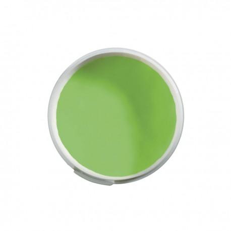 Czekolada plastyczna 500g zielona