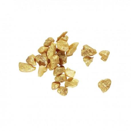 Drobinki złote (orzechy i migdały)
