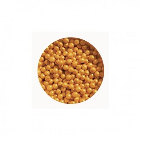 Mini crunchies pomarańczowe 220g