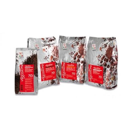 Czekolada deserowa Los Bejucos 70% 4kg