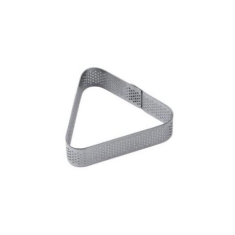 Rant perforowany trójkąt 7,3cm