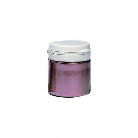Barwnik pyłek metaliczny fioletowy 15g