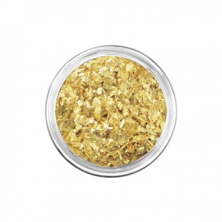 Złoto jadalne w kawałkach 1g