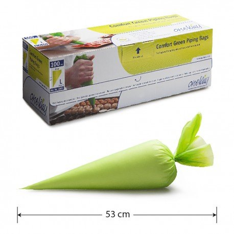 Worki cukiernicze 53cm /...