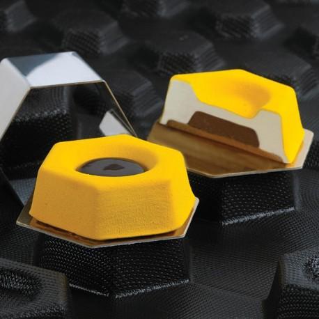 Hexagon Flexipan 40x60cm...