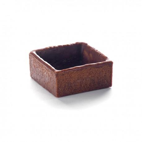 Tartaletki czekoladowe...