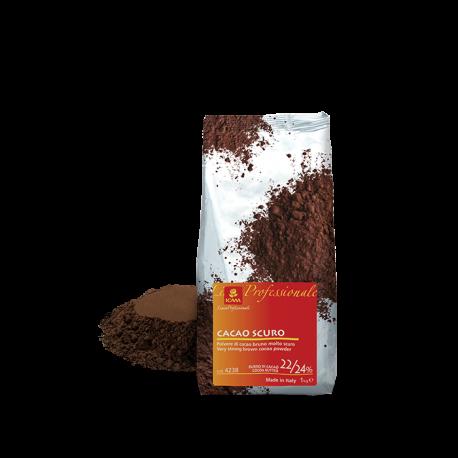 Kakao 22/24 PH 8,0, 1kg