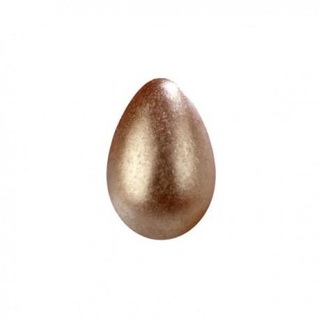 BRĄZOWE jajka z czekolady...