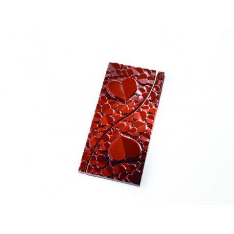 Forma do czekolady 15,5x6,2cm