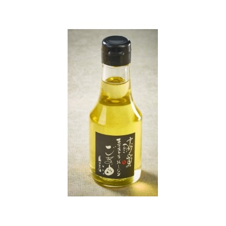 Olej sezamowy złoty 300ml