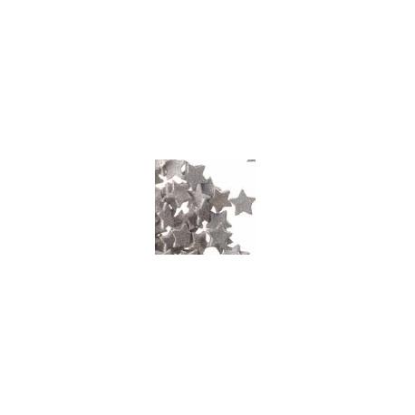 Srebrne gwiazdki 200g