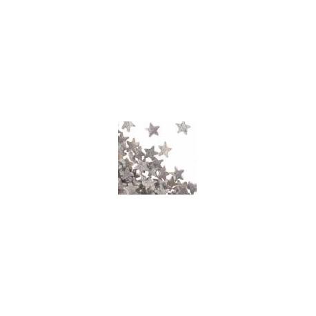 Gwiazdki srebrne 200g