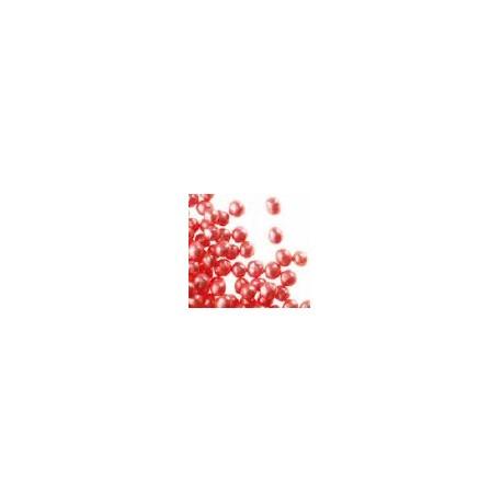 Posypka crunchies różowe 170g