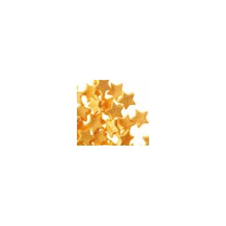 Złote gwiazdki 200g