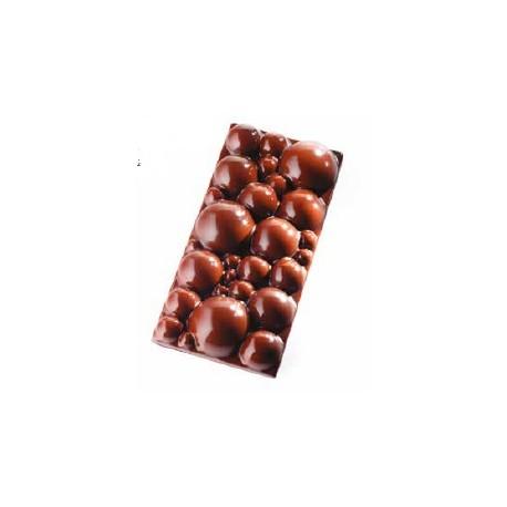 Tabliczka - forma na czekoladę