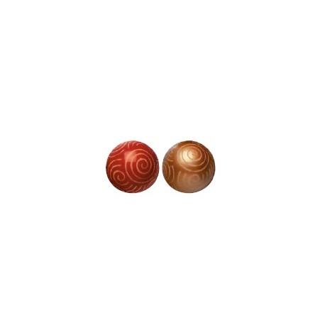 BOMBKI czekoladowe kule 3cm...