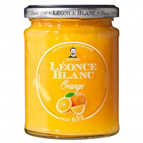Pomarańcza konfitura dżem...