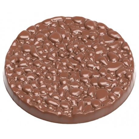 Forma do czekolady Wafel...