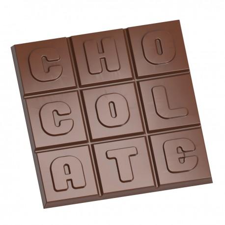 Forma do czekolady CW1685