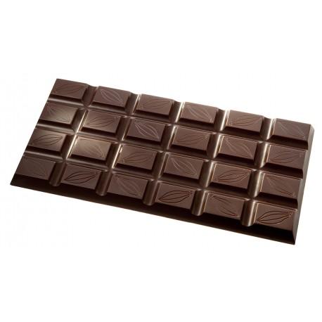 Tabliczka czekolady - forma...