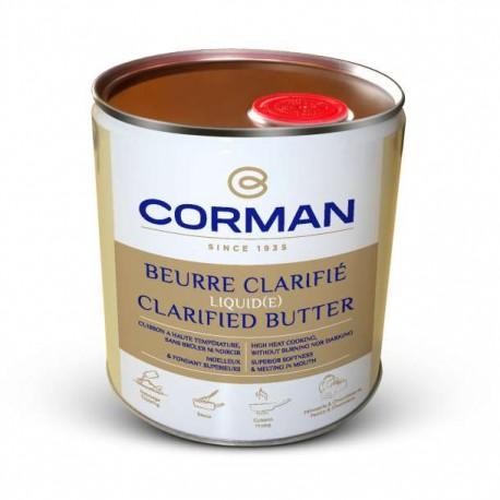 Masło bezwodne klarowane...