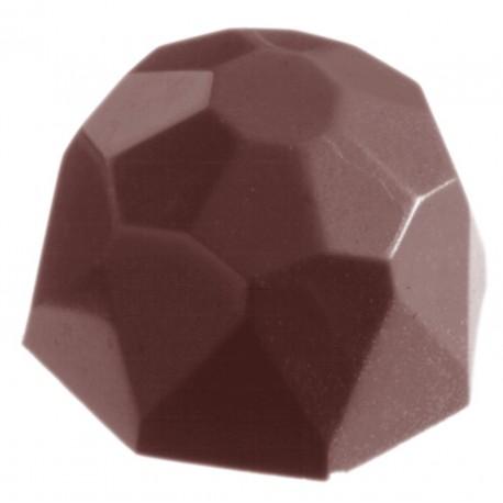 Diament - forma do pralin...